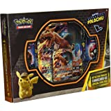 Amazon.com: Pokemon Detective Pikachu: Case File Blister Set ...