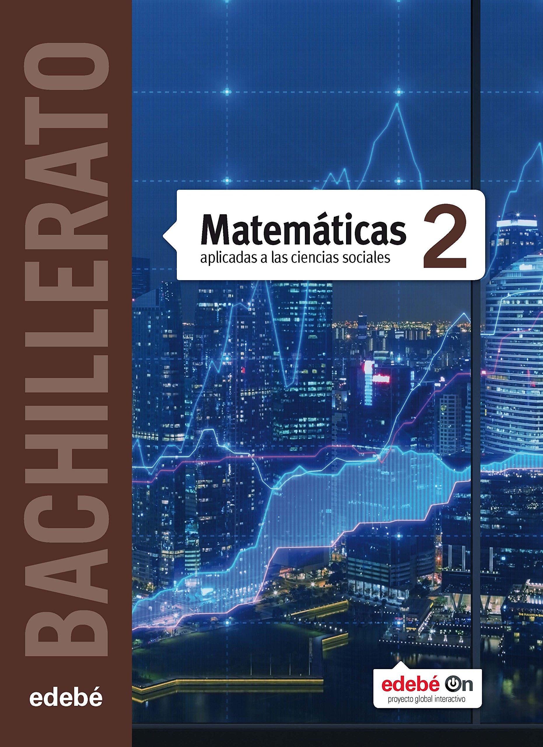 MATEMATICAS CCSS TX2 (CAS) - 9788468316581: Amazon.es: Edebé, Obra Colectiva: Libros