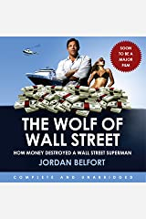 Wolf of Wall Street Digital