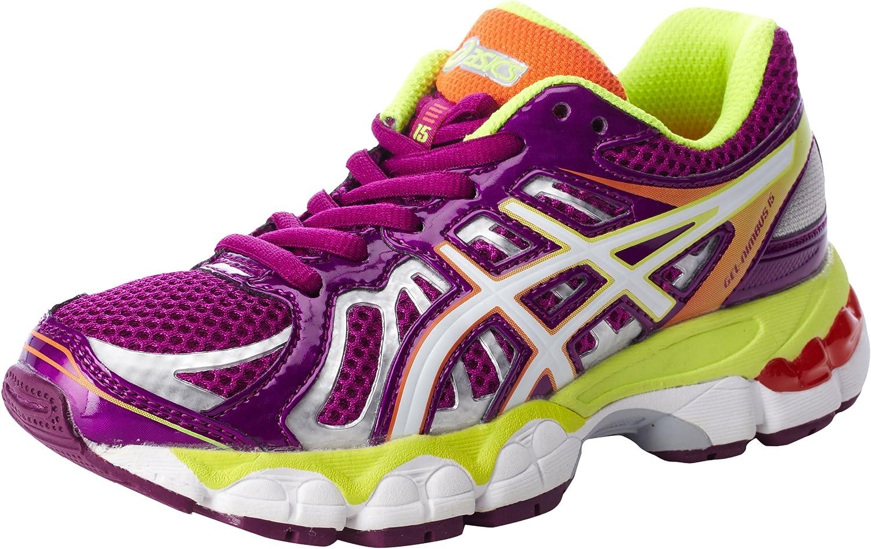ASICS GEL-Nimbus 15 GS Running Shoe