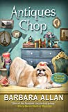 Antiques Chop (A Trash 'n' Treasures Mystery)