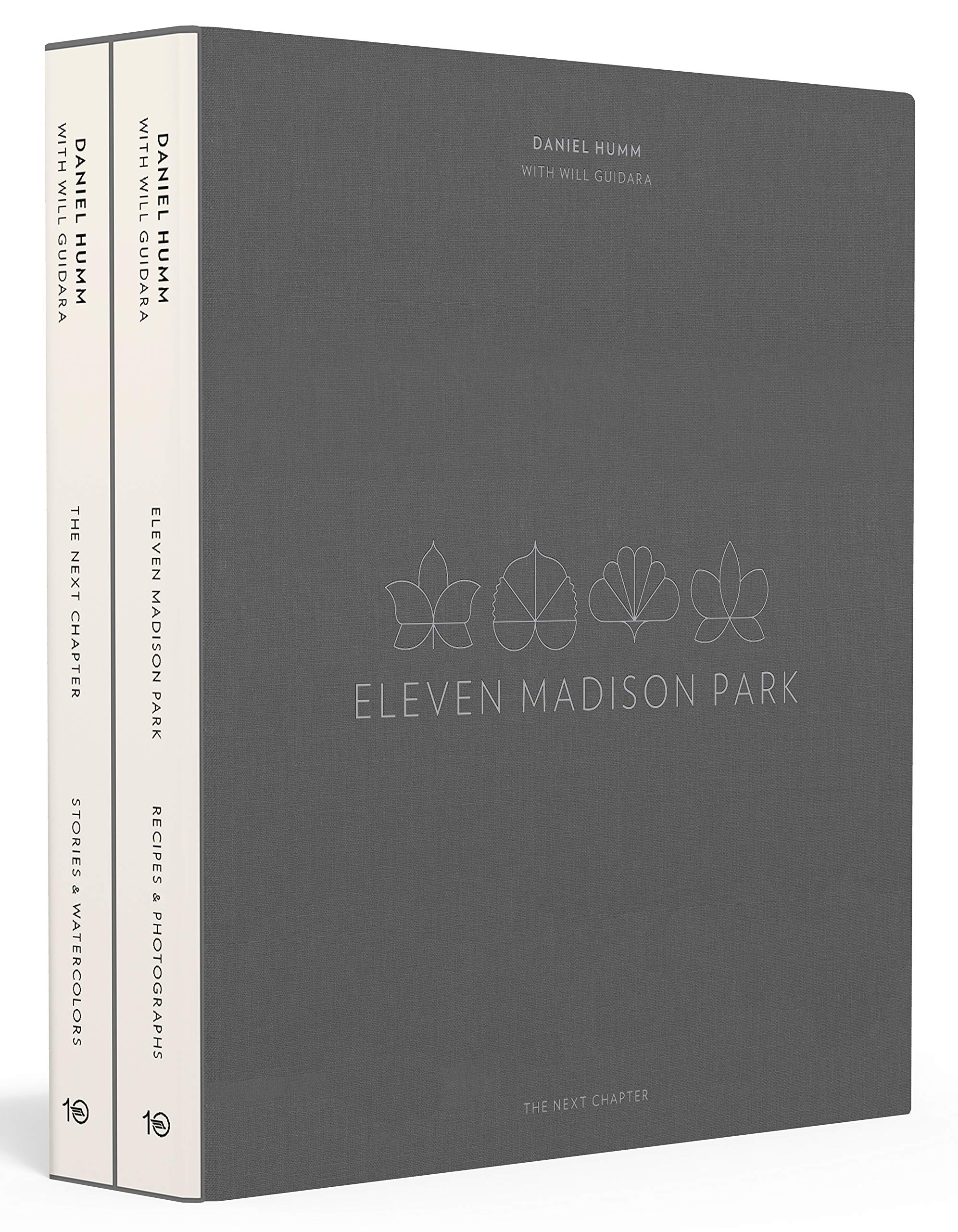 Eleven Madison Park  The Next Chapter  Signed Limited Edition   Stories And Watercolors Recipes And Photographs