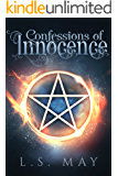 Confessions of Innocence (Innocence Cooper Series Book 1)