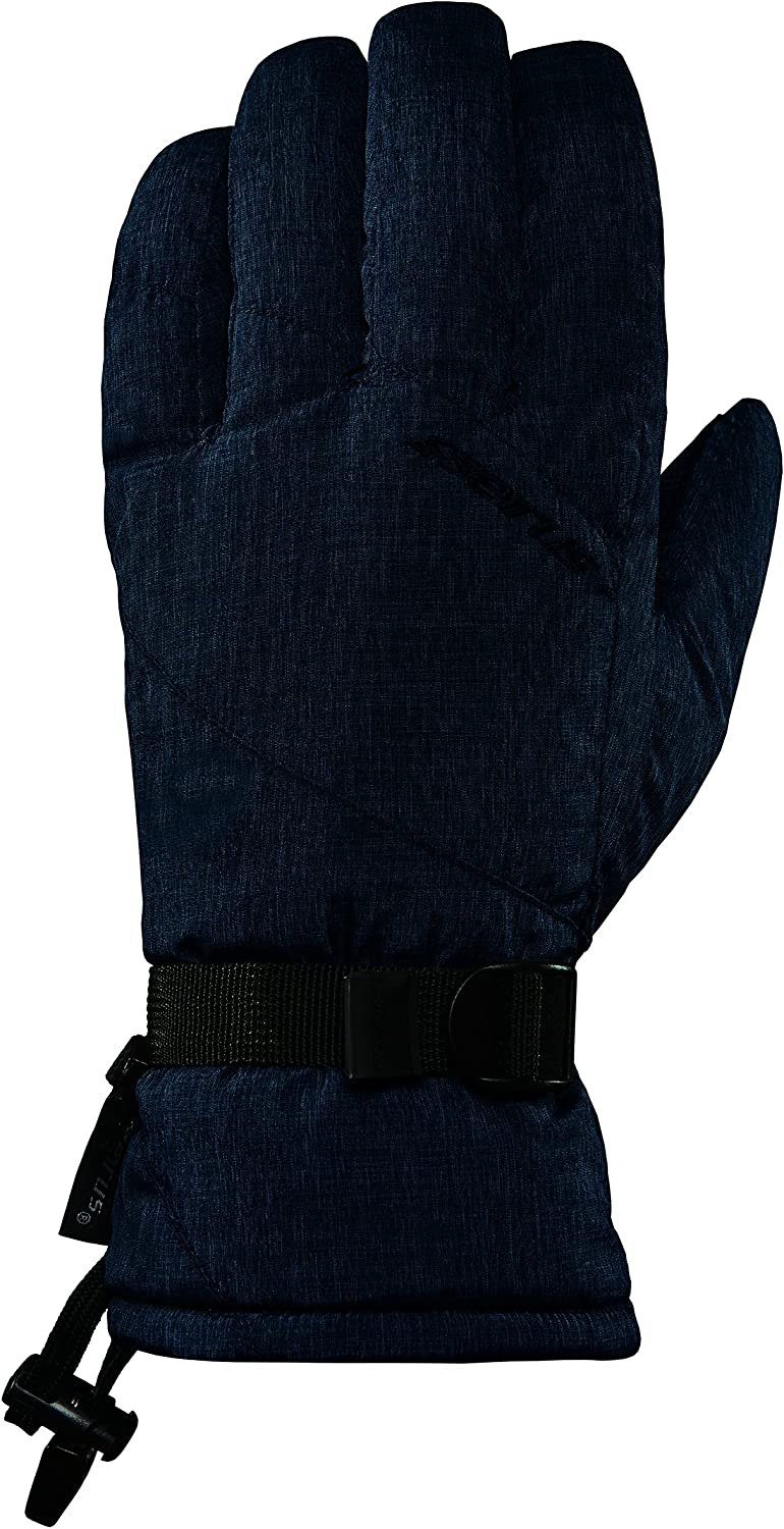 Seirus Innovation Mens Heatwave Fleck Cold Weather Winter Glove