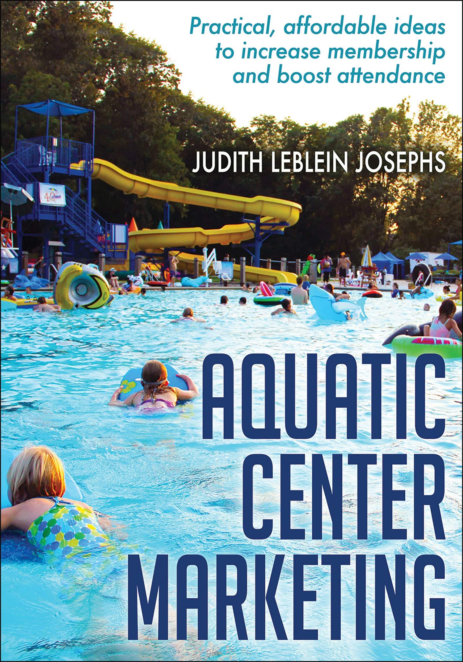 Amazon.com: Aquatic Center Marketing (22): Josephs