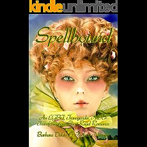 Spellbound: An LGBT, Transgender, MTF Transformation, Short-Read Romance