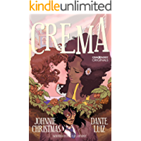 CREMA (comiXology Originals) book cover