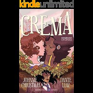 CREMA (comiXology Originals)