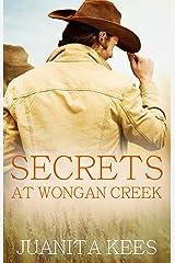 Secrets At Wongan Creek Kindle Edition