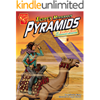Egypt's Mysterious Pyramids (Graphic Expeditions)