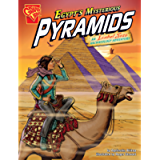 Egypt's Mysterious Pyramids: An Isabel Soto Archaeology Adventure (Graphic Expeditions)