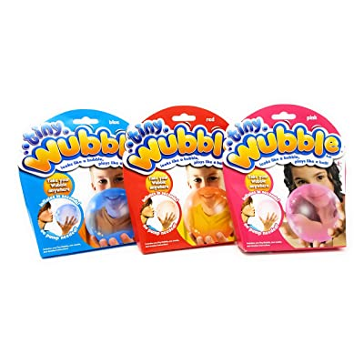 VQ Gifts Tiny Wubble Ball - Bundle: Toys & Games