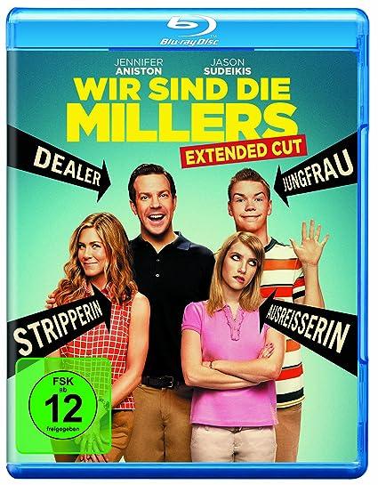 Platz 10 - Top 10 der Besten Filme neu gekauft - Wir sind die Millers