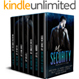 My Security: Protection At Its Finest (Mine Collection Book 4)