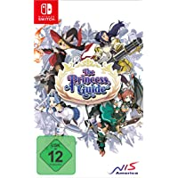 The Princess Guide [Nintendo Switch]