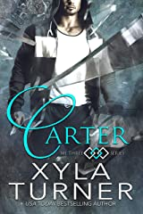 Carter (Me Three Movement Book 1) Kindle Edition