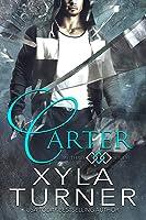 Carter (Me Three Movement Book 1) (English