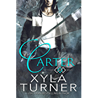 Carter (Me Three Movement Book 1) (English Edition)