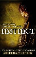 Instinct (Chronicles Of Nick Book 6) (English