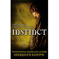 Instinct (Chronicles of Nick Book 6)