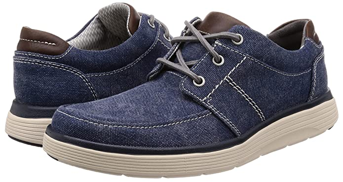 Zapato CLARKS 26132599 UN Abode Form Sand: Amazon.es
