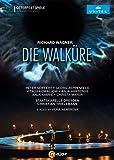 ワーグナー : 楽劇 「ワルキューレ」 (Richard Wagner : Die Walkure / Staatskapelle Dresden   Christian Thielemann) [2DVD] [輸入盤] [日本語帯・解説付]