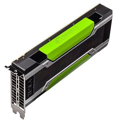 HP J0G95A NVIDIA Tesla K80 - GPU computing processor - 2 GPUs - Tesla K80 -  24 GB GDDR5 - PCI Express 3 0 x16 - fanless