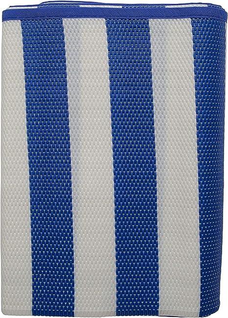 Blue Stansport 507-50 Tatami Straw Ground Mat