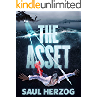The Asset: American Assassin (Lance Spector Book 1)