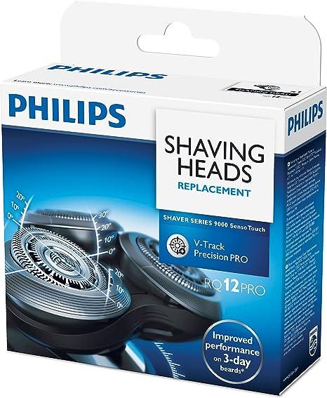 Schereinheit Folie für Philips RQ1095 RQ1280CC S5000-Serie RQ12 Serie 1250CC