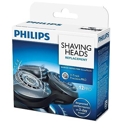 Philips RQ12 70 - Cabezal para afeitado compatible con Serie 9000 ... b45bd69628fb