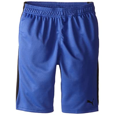 PUMA Boys' Form Stripe Short Size 8-20