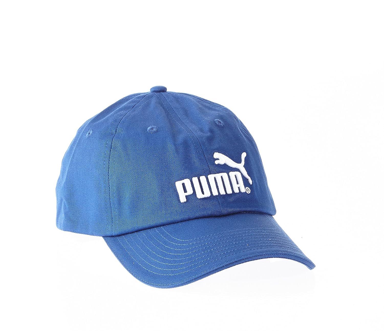 Puma Essential CAP Colour  Sodalite Blue-No1 Logo 832400 f812324098c
