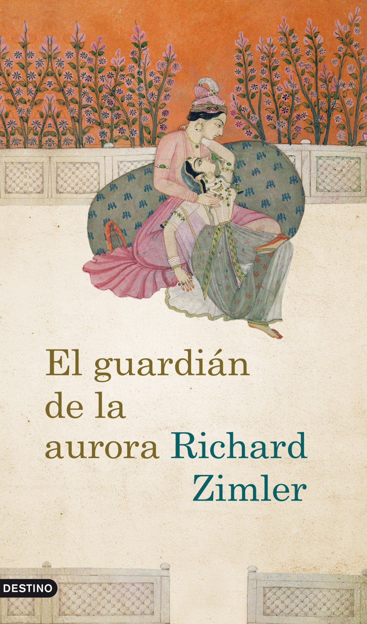 El guardián de la aurora: Amazon.es: Richard Zimler: Libros