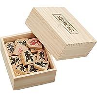 木製 将棋駒