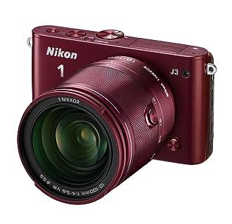 Nikon ミラーレス一眼 Nikon 1 J3