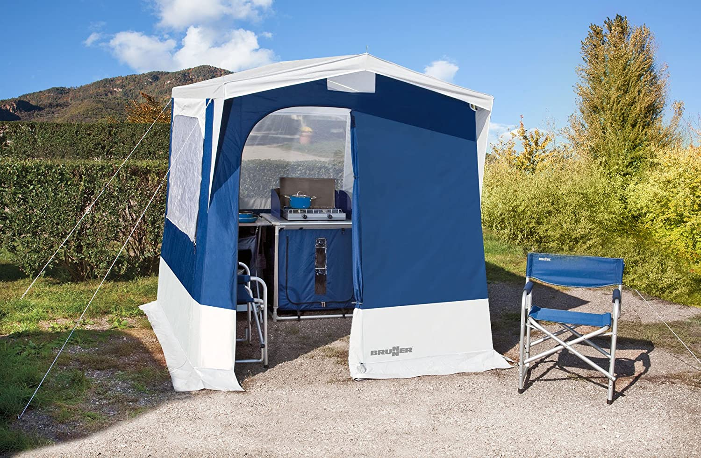 Brunner Campingartikel weiß Camping Vida NG 200 x 200