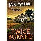 Twice Burned (Desperate Games Series)