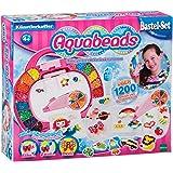 Aquabeads 79328 - Künstlerkoffer, Kinder Bastelsets