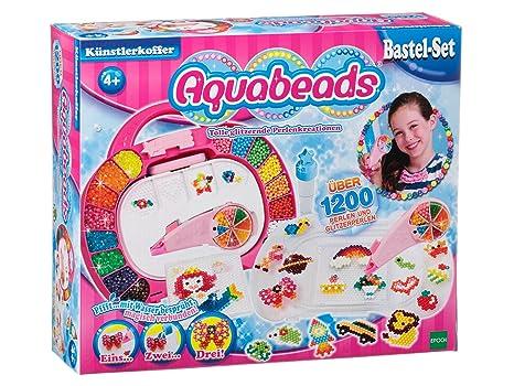 Aquabeads 79328 Set Per Lavoretti Manuali Per Bambini Con Perline