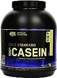 Optimum Nutrition Casein Protein, Vanilla (1x 1.818 kg)