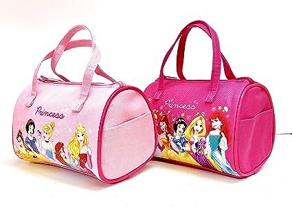 24cac2c7f9 Amazon.com  Disney Princess Small Hand Bag for Little Girl - 7