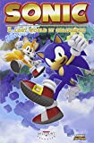 Sonic T5 - Lost world et compagnie