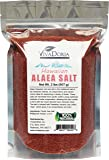 Hawaiian Red Alaea Sea Salt (2 Lbs Fine Grain)