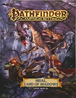 Pathfinder Campaign Setting: Nidal Land Of