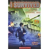 I Survived the Nazi Invasion, 1944 (I Survived #9): 09