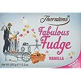 Thorntons Vanilla Fudge Box 350 g