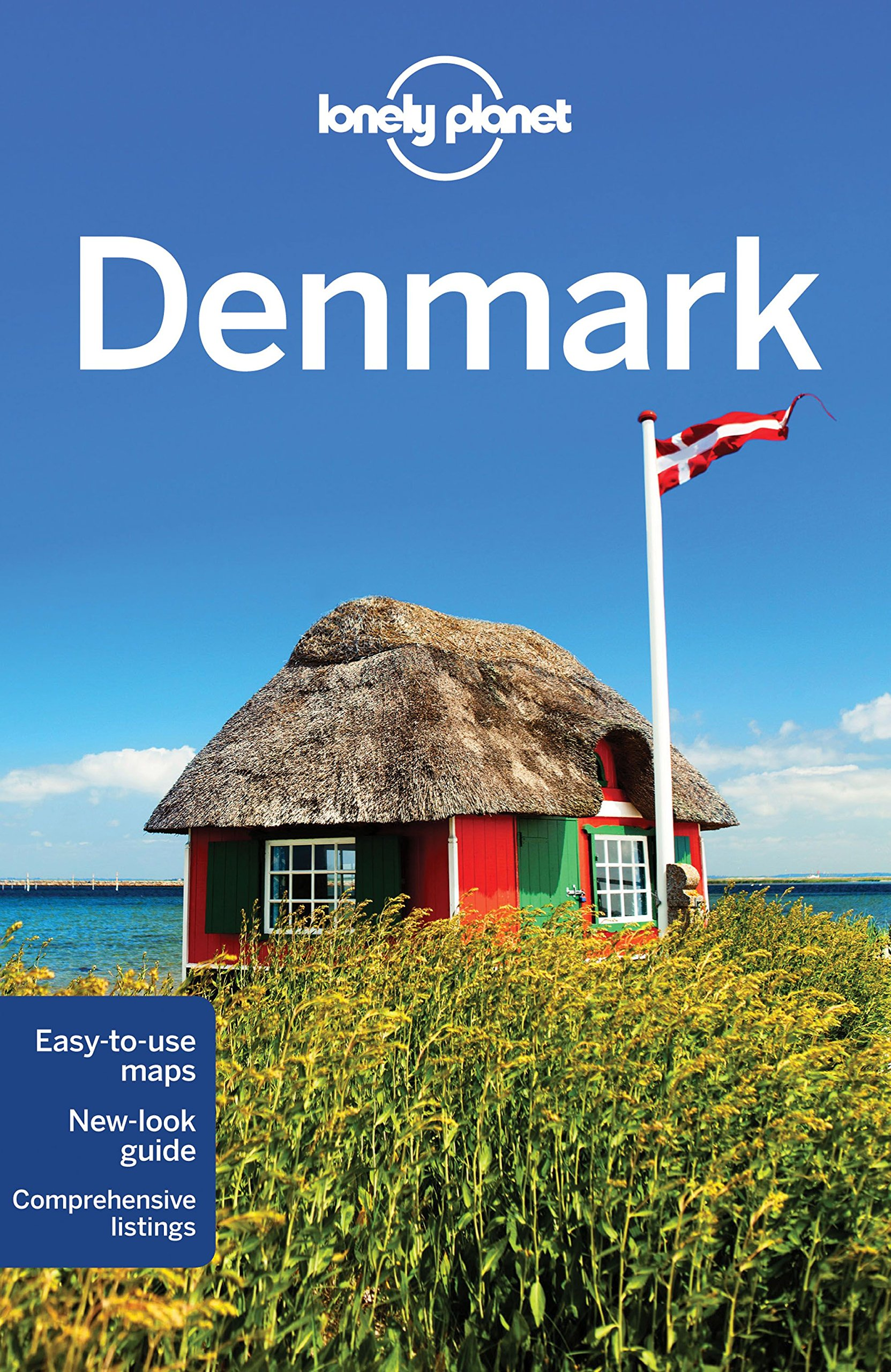 lonely planet denmark travel guide lonely planet carolyn bain rh amazon com Lonely Planet Guide to Albania Lonely Planet Slovenia