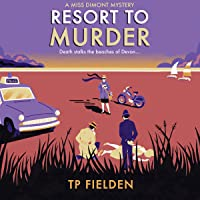 Resort to Murder: A Miss Dimont Mystery, Book 2