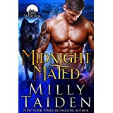 Midnight Mated (City Wolves Book 3)